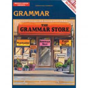 Grammar Gr 6-9