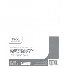 Typing Paper, 100 Sheets