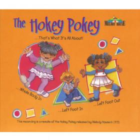 The Hokey Pokey CD