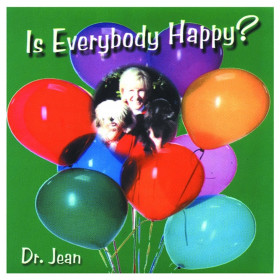 Dr. Jean: Is Everybody Happy? CD
