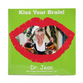 Dr. Jean Kiss Your Brain CD