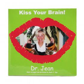 Dr. Jean Kiss Your Brain CD