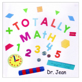 Dr. Jean: Totally Math CD