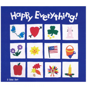 Dr. Jean: Happy Everything 2-CD Set
