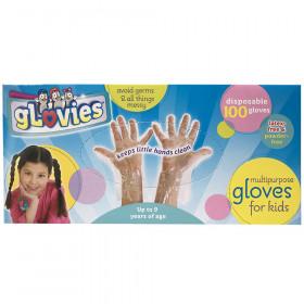 Glovies Multipurpose Gloves 100 Ct Disposable