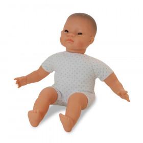 Soft Body Dolls, Asian