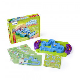 Maze Balance Board, 24 Pieces