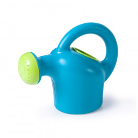 Watering Can, Blue