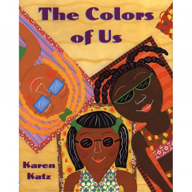 The Colors of Us, Paperback