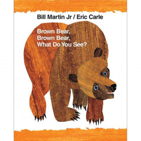Brown Bear, Brown Bear Big Book