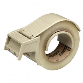 """Box Sealing Tape Dispenser, 2"""""""