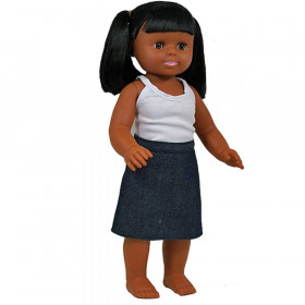"""Multicultural Doll, African American Girl """"Taylor"""" Doll"""