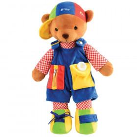 Learn & Play Teddy
