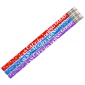 I Was Caught Doing Good Pencil, Pack of 12
