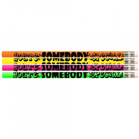 You're Somebody Special Motivational Pencil, Pack of 12