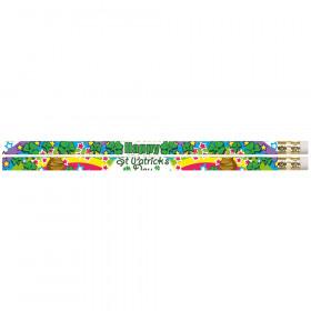 12 Pack Shamrock Magic Pencil