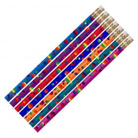 Color Confetti Pencil, Pack of 12