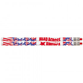Read Across America Pencil, Pack of 12