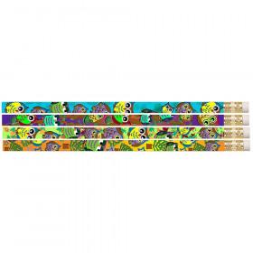 Owl Corral Motivational Pencils