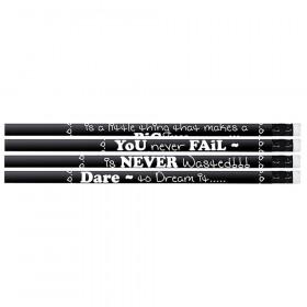 Chalkboard Talk Pencil, Pack of 12