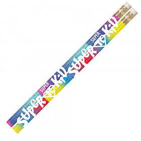 Super Kid Pencil, Pack of 12