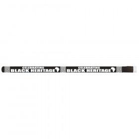 Celebrating Black Heritage Pencils, Pack of 12