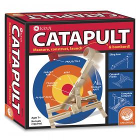 Keva Catapult