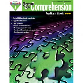 Common Core Comprehension Gr 1