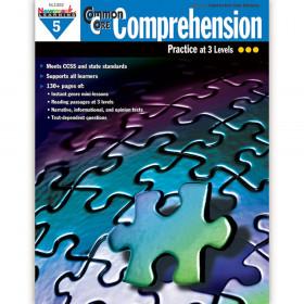 Common Core Comprehension Gr 5