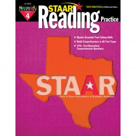 Staar Reading Practice Gr 4