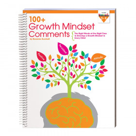 100 Growth Mindst Comments Gr 3/4