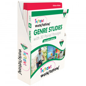 Instant Genre 30 Pr Passages Gr 6 Workstations