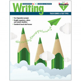 Writing Gr 1 Teacher Resource