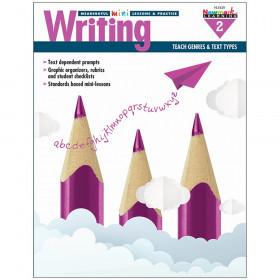 Writing Gr 2 Teacher Resource