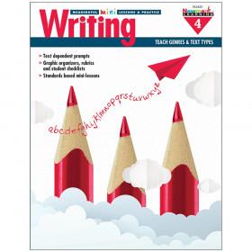 Writing Gr 4 Teacher Resource