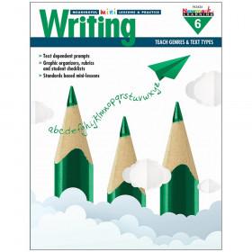 Writing Gr 6 Teacher Resource