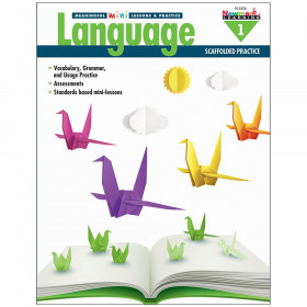 Language Gr 1 Teacher Resource