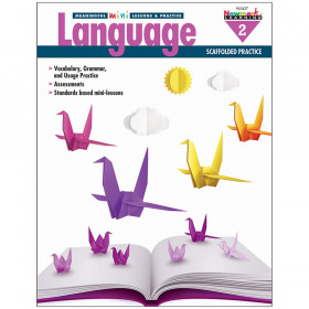 Language Gr 2 Teacher Resource