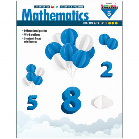 Mini Lessons & Practice Math Gr 5 Meaningful