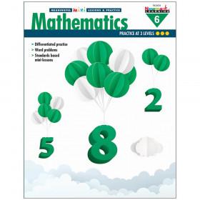 Mathematics Gr 6 Teacher Resource