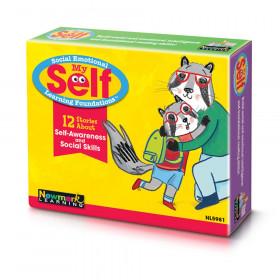 MySELF Boxed Sets: Self-Awareness & Social Skills