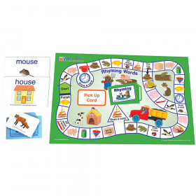 Language Readiness Games Rhyme Word Learning Center