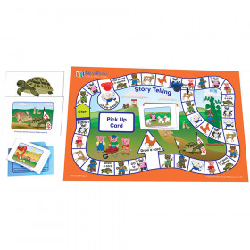 Language Readiness Games Story Learning Center