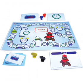 Math Readiness Games All About Time Learning Center