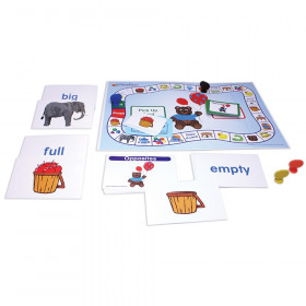 Positions and Opposites Learning Center, Grades K-1