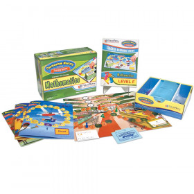 Mastering Math Skills Games Class Pack Gr 6