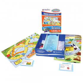 Grade 5 Science Curriculum Mastery Game - Class-Pack Edition
