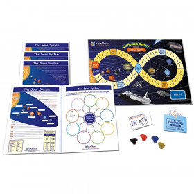 The Solar System Learning Center