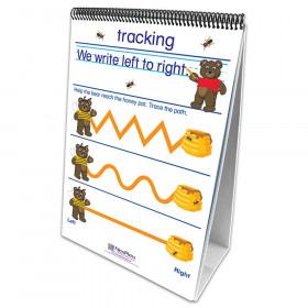 Early Childhood ELA Readiness Flip Chart, Writing Readiness