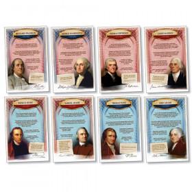 America's Founders Bulletin Board Set